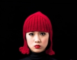 <h5>A029 WIG HAT 100% PERUVIAN HIGHLAND WOOL</h5>