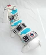<h5>D015 ROBOT R2</h5>